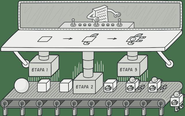 Padrão de projetoBuilder